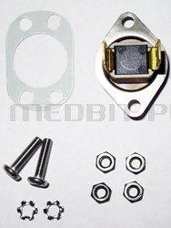 Bezpiecznik termiczny grzałki komory, MELAG (58743)