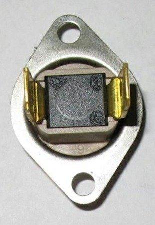 Bezpiecznik termiczny grzałki komory, MELAG (zamiennik)